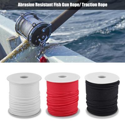 Universal Water Soluble String Carp fishing Tackle 20m Line PVA X7E2 S0Y0 R5K6
