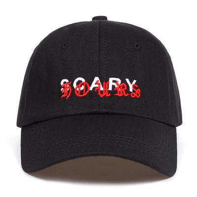 c47204519e9 Baseball Cap Hip Hop Hat For Men Women Dad Gorras Cotton Black adjustable  golf cap Hats