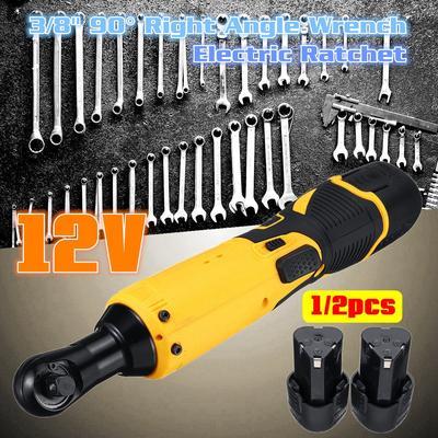 "12 in 1 Portable Screwdriver Bits Set Quick Ratchet Socket Wrench /& Drive Bits Mini 1//4/"" Set Hand Repair Tool"