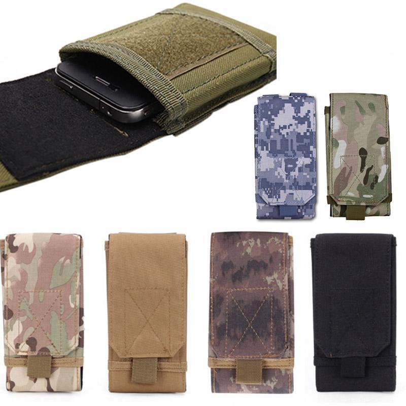 Мужчины многофункциональный пакет безопасности невидимость кошелек мобильный телефон сумки Открытый спорт повесить сумка на пояс