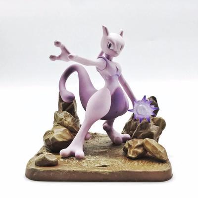 Michael jackson moonwalk action figure statue model toy collection gift