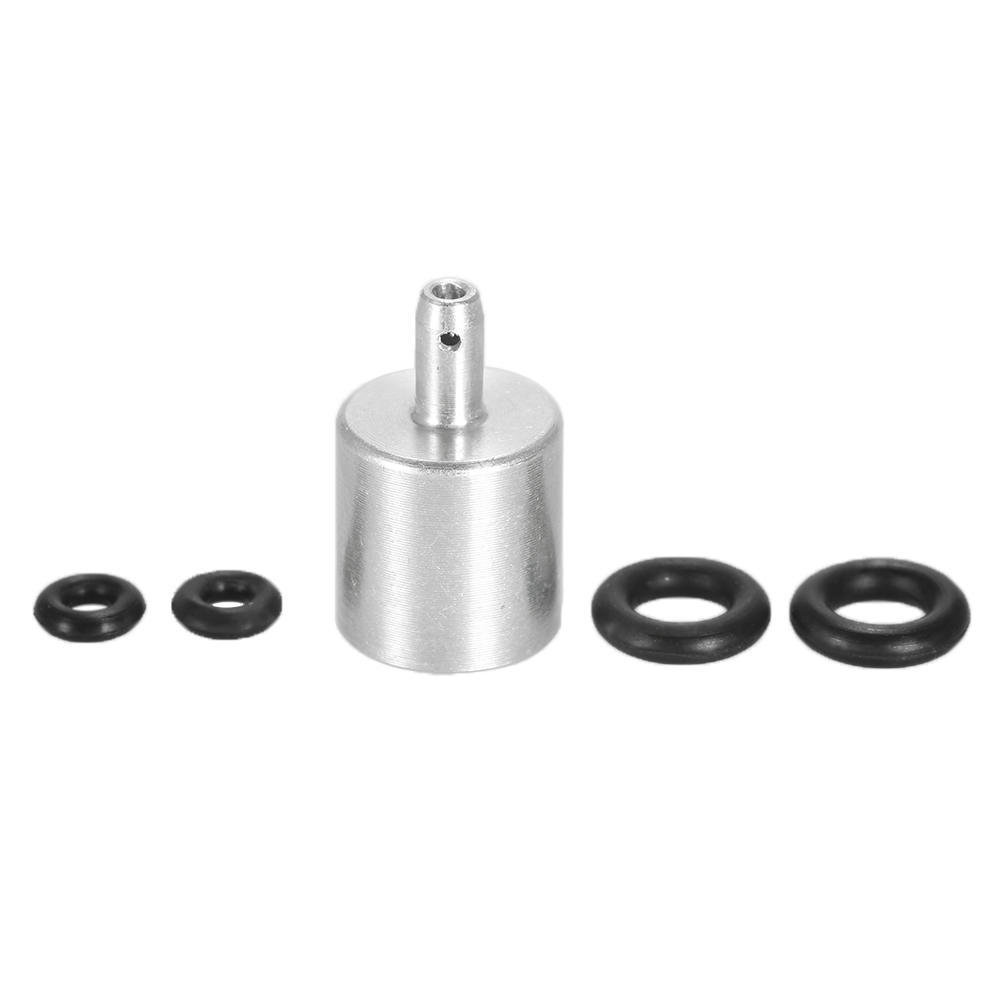 Outdoor Travel Camping Gas Stove Refill Adapter For Cylinder Burner Tank L5N8