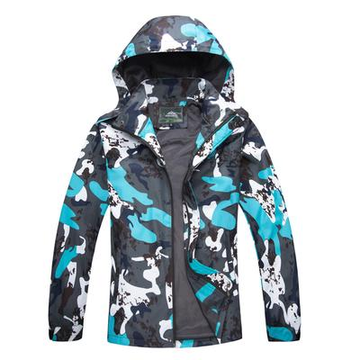 Autumn and Winter Classic Plus Velvet Hooded Sports Casual