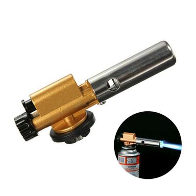 New Blow Torch Flame Jet Solder Iron Soldering Lighter Burner Lighting
