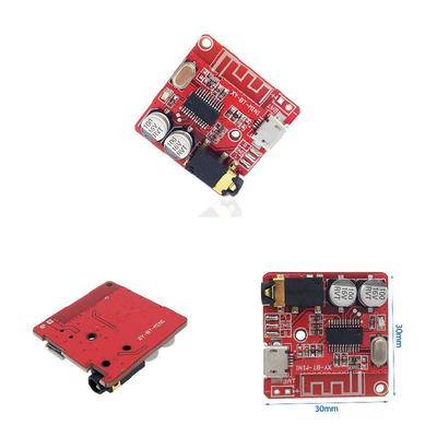 Bluetooth Decoder Modified Bluetooth 4 1 Circuit Board Xy-Bt-Mini