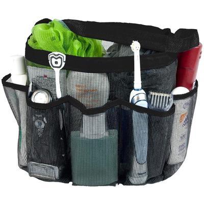cb3c37abce9 Bolsas almacenaje colgante organizador de cosméticos de baño bolsa ...