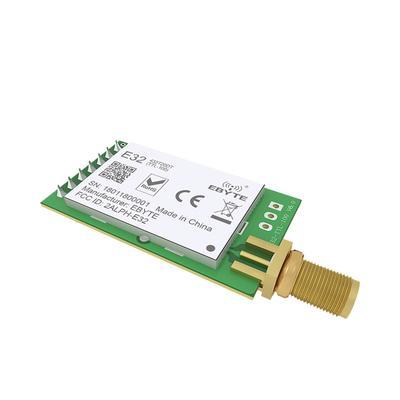 SX1276 Sender Empfänger Funk HF Modul E32 868T20D UART Long Range