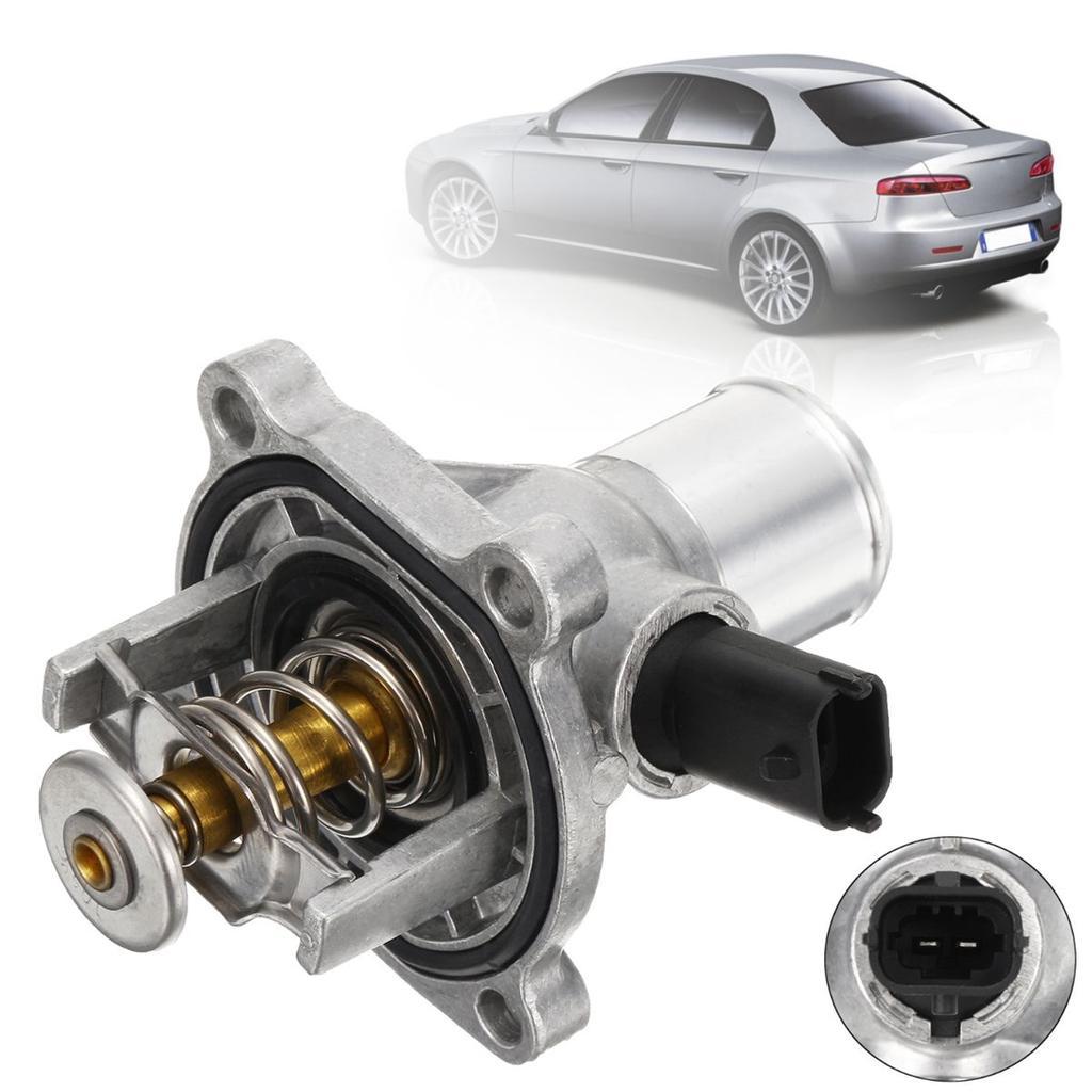 Thermostat for Vauxhall Astra G H Insignia Meriva Signum Vectrac Zafira 1.6 1.8