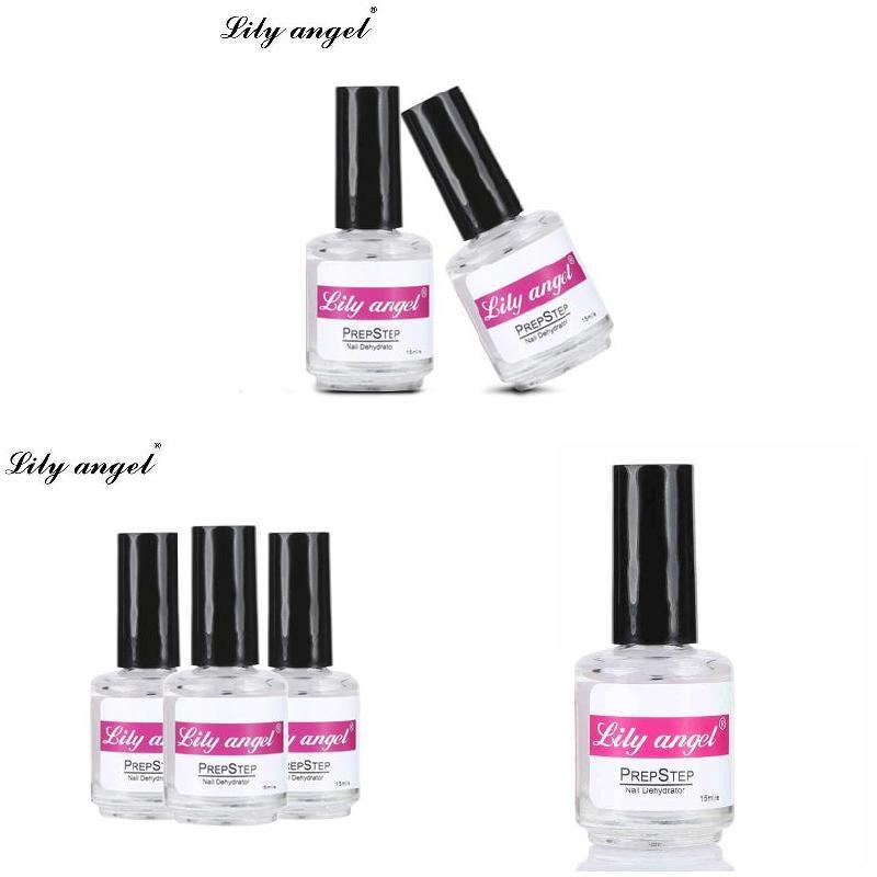 Primer For Nail Gel Dehydrator Nail Coat Pre Step Tool Polish Art