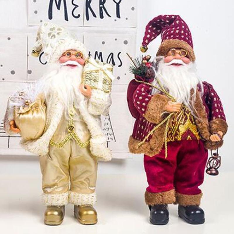 Рождественские подарочные куклы – купить по низким ценам в интернет-магазине Joom