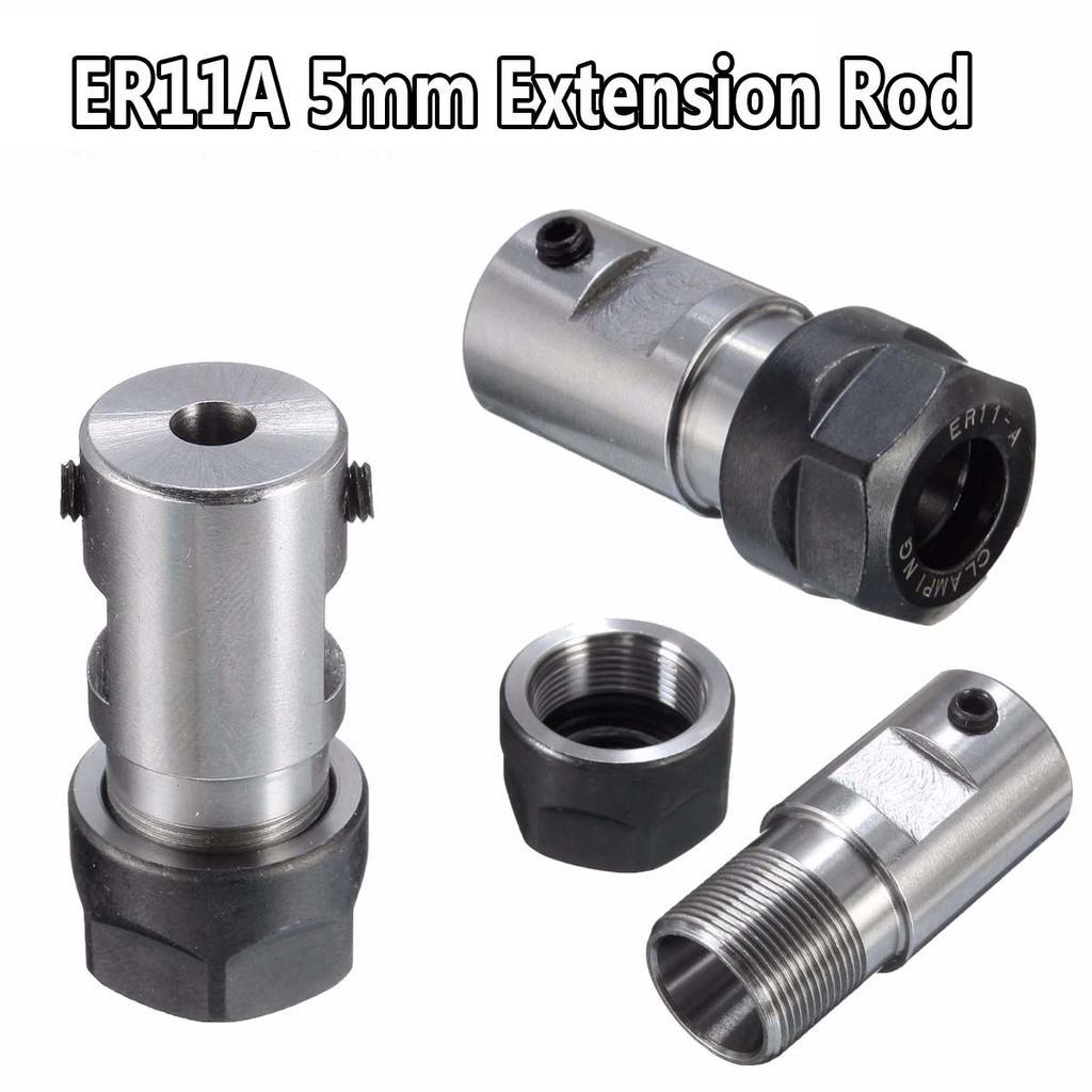 Details about  /C10-ER11A-100L Collet Chuck Holder Tool CNC Milling VHtension RoALUK