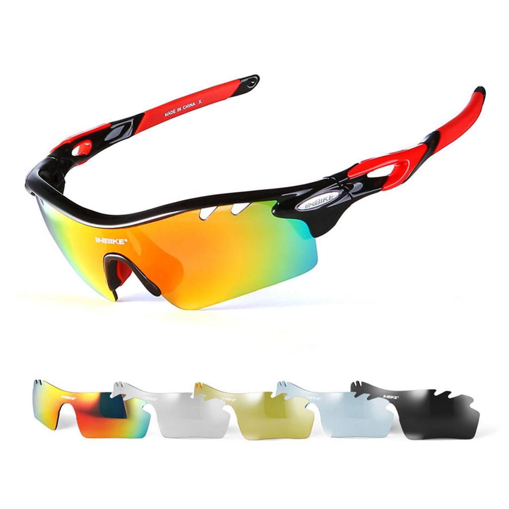 91ea5d1c09 Gafas de ciclismo gafas bicicleta polarizado gafas bicicleta ...