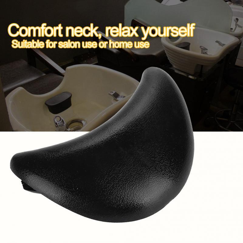 Silicone Hairdressing Hair Washing Cushion Gel Neck Rest Cushion Anti Slip Perfect for Salon Spa Salon Neck Cushion Shampoo Bowl Cushion