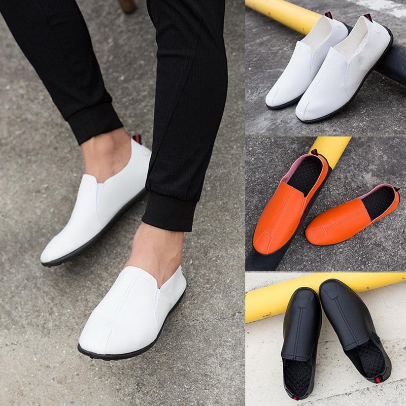 1 Пара случайных обувь Мужчины Кроссовки Мужчины Повседневные Ходьба Легкий воздух-проницаемой сетки обувь – купить по низким ценам в интернет-магазине Joom