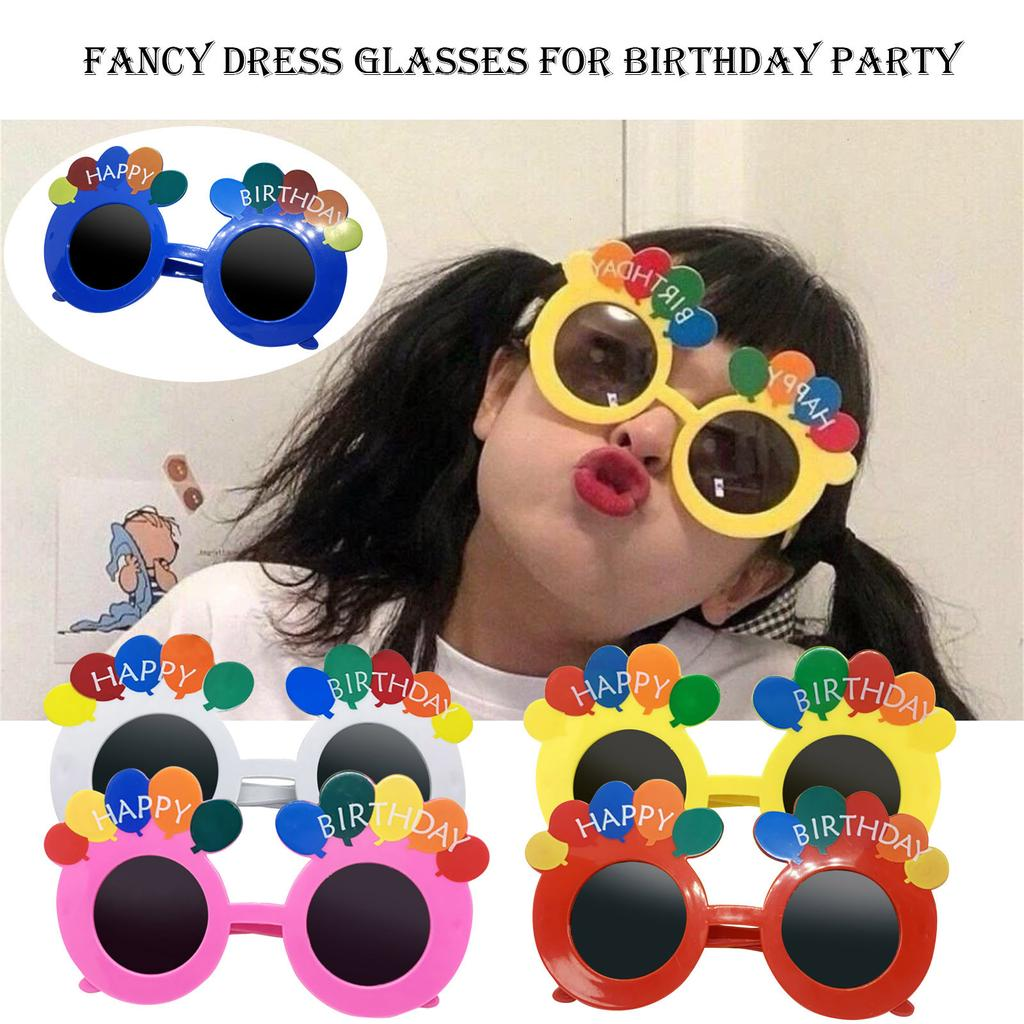 Funny Party Glasses Sunglasses Costume Party Hen Night Fancy Dress Accessories