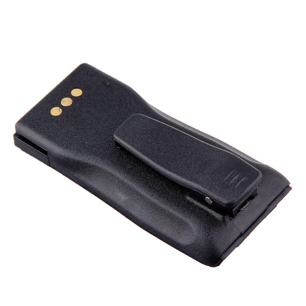 Battery for Motorola CP200 CP200XLS CP340 NNTN4496 NNTN4851AR NICD 1000mAh