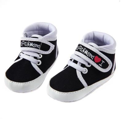 Winter Warm Infant Baby Shoes Boys Girls First Walker Shoes Soft Sole  Cotton Sneaker fc9191b1fd69