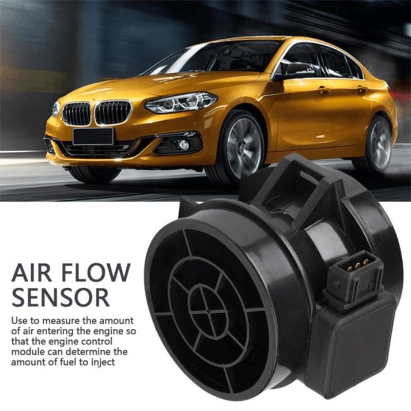5WK9605 Mass Air Flow Sensor Meter For BMW 99-06 323 325 328 E46 3 Series 325i