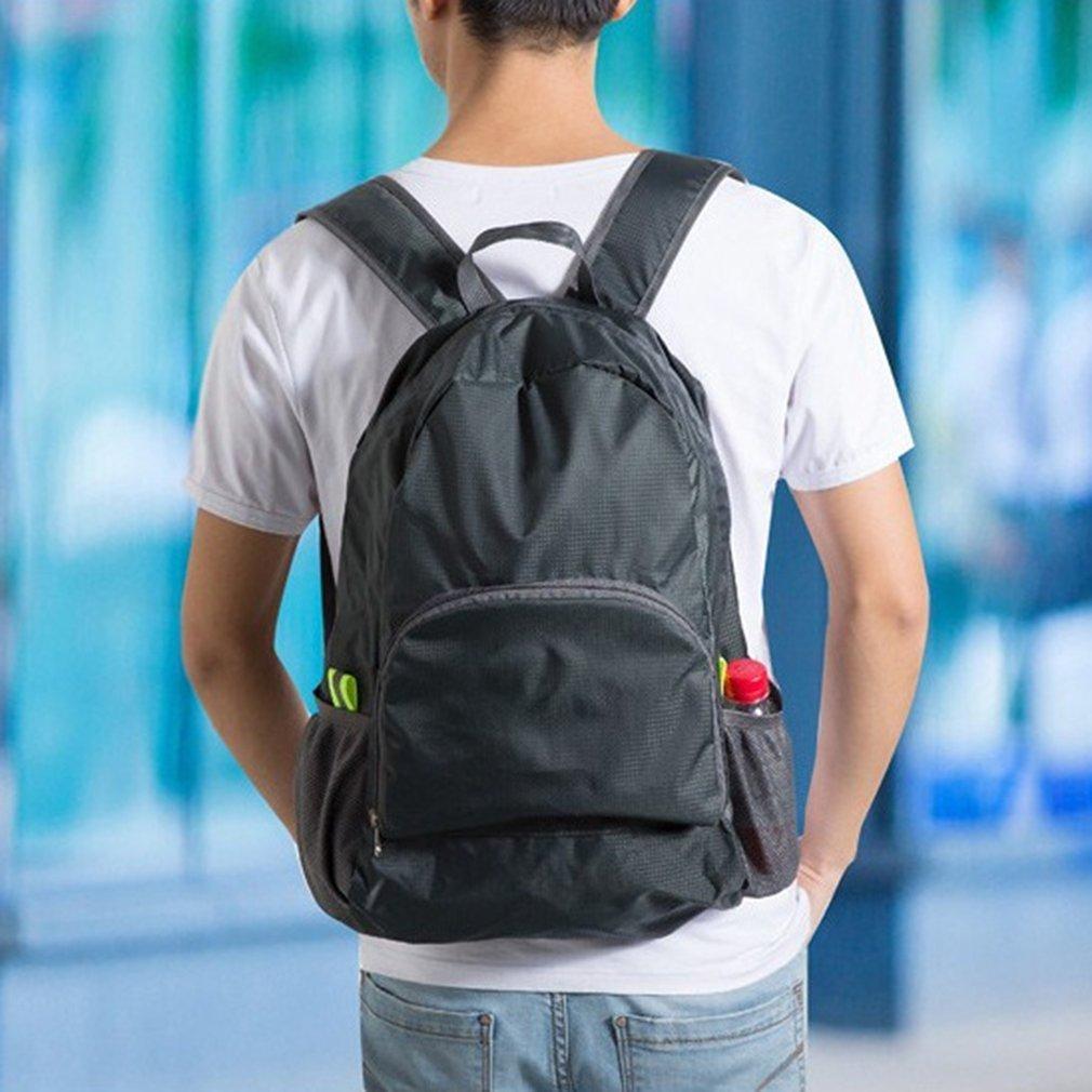 Treasure Land 20L Складные мужчины Женщины Водонепроницаемый рюкзак Легкие дорожные сумки для кемпинга купить недорого — выгодные цены, бесплатная доставка, реальные отзывы с фото — Joom