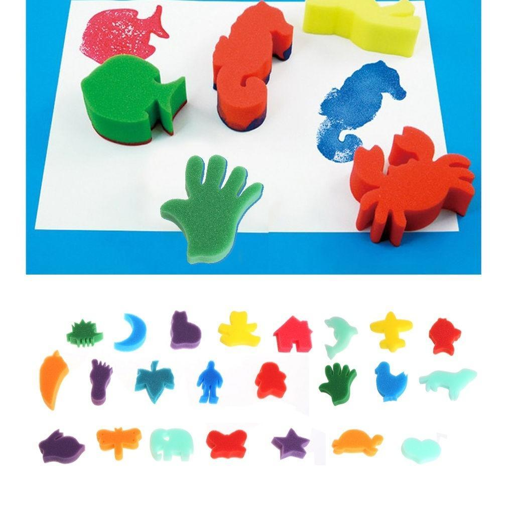 Early Years Educational Toys 4PCS Plastic Threading Toy Animal Stringing Board