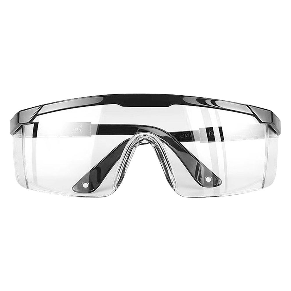 Eye Protection Anti Fog Clear Protective Safety Glasses For Lab Outdoor Work SK