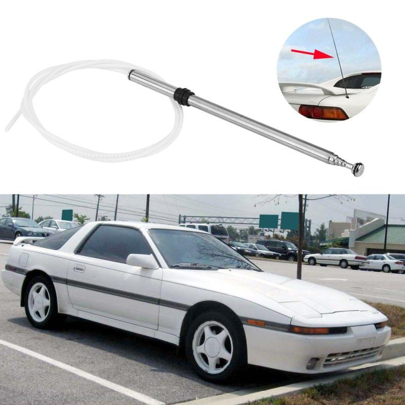 1A Auto Power Radio Antenna Assembly for 92-96 Toyota Camry