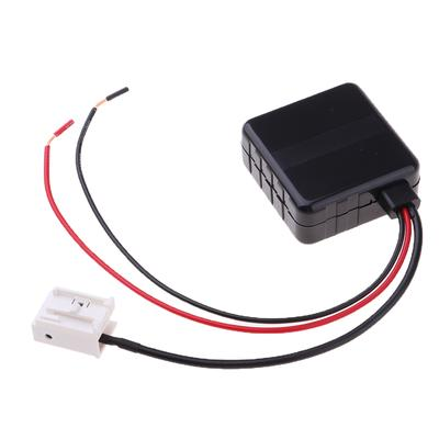 Bluetooth Module Radio Stereo Aux Cable Adaptor for BMW E60