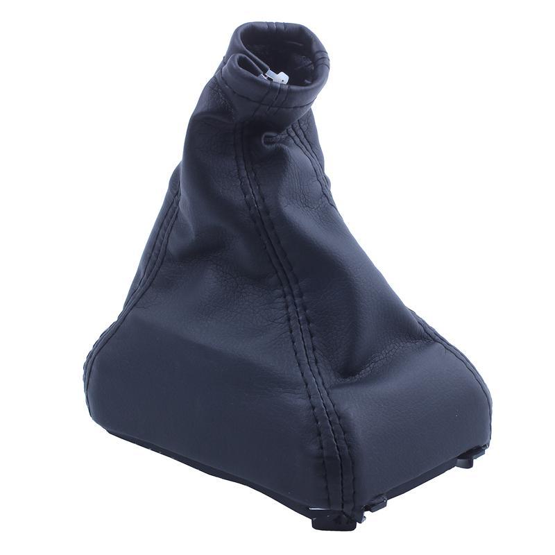 FITS VAUXHALL CORSA C COMBO 2 X GAITERS SET  BLACK BLUE