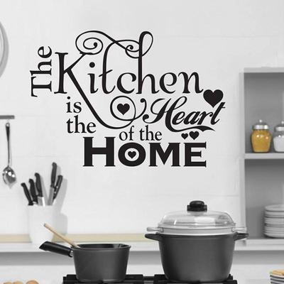 Wall Stickers Art Dining Room Removable
