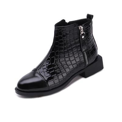 Голые ботинки фото
