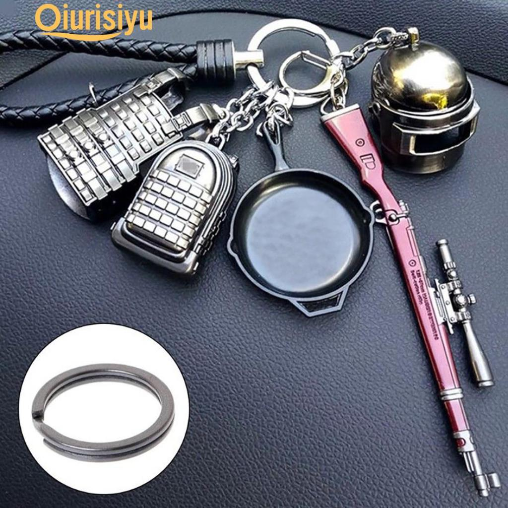 Butterfly Iron Retractable Key Chain Keyring Charming Purse Bag Hanging Pendant Belt Clip