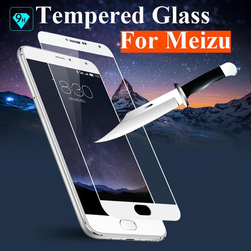 Закаленное стекло Motorola Moto C Plus DF Fullscreen mColor-02 Black