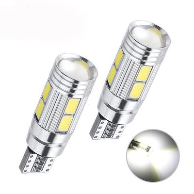 1156 1157 7743 21SMD LED Auto Car Tail Backup Reverse Light Bulbs 1200Lm White