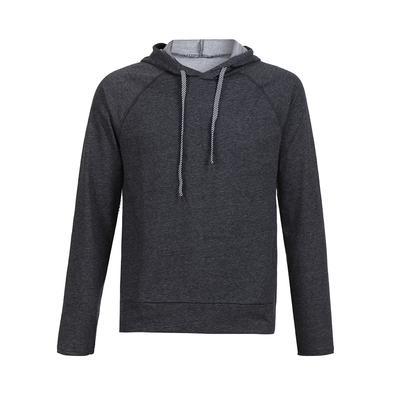 ce0a5a26a60c4 High Quality Men Autumn Winter Blouse Sports Raglan Long Sleeve Hoodie  Sweatshirt Top