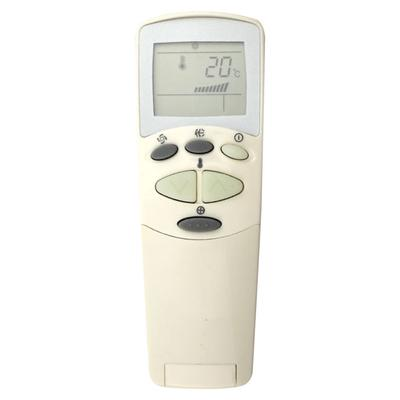 White Practical Air Conditioning Remote Control Air