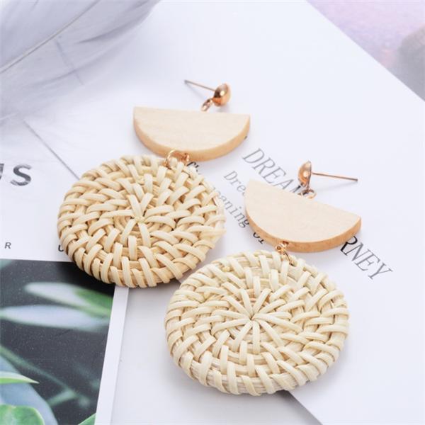 Hypoallergenic Earring Surgical Steel Earring Stud Earring Matte Fruit Punch Druzy Earring Faux Druzy Earring Fall Earrings