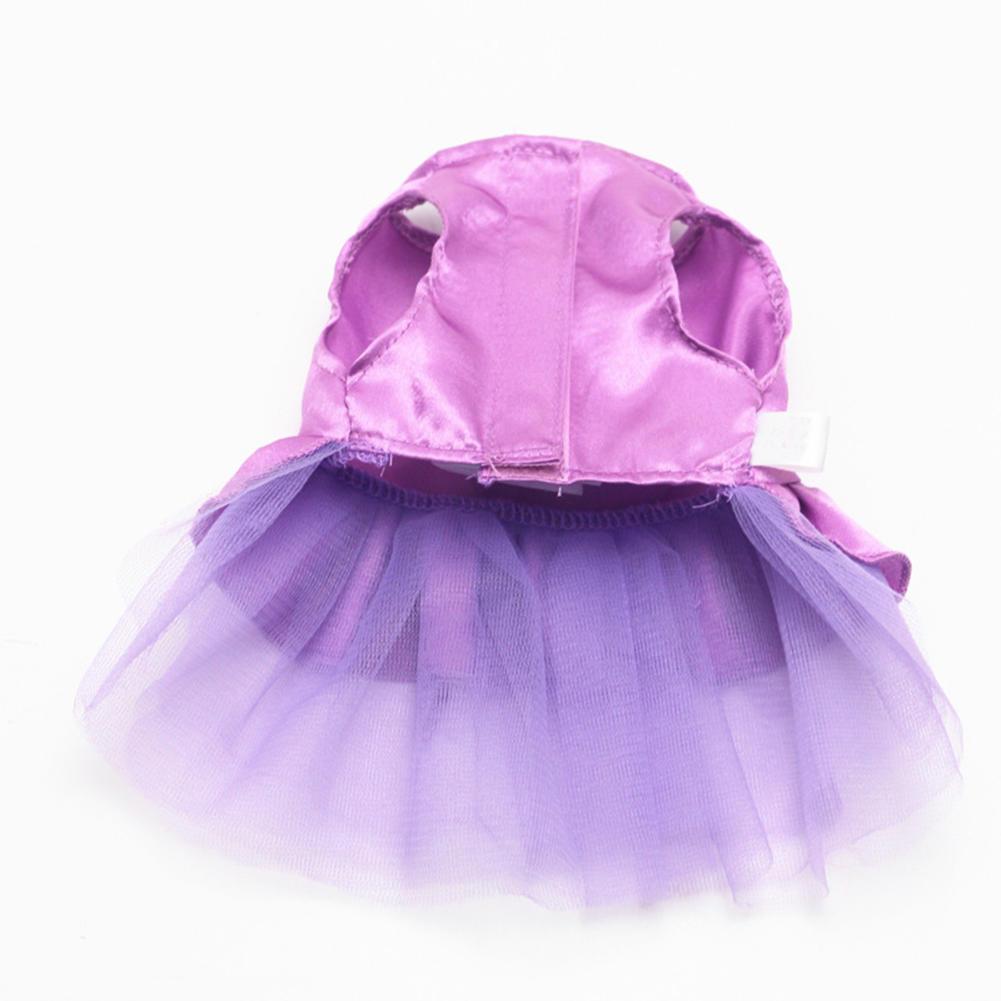 Vistoso Perro En El Vestido De Novia Embellecimiento - Vestido de ...