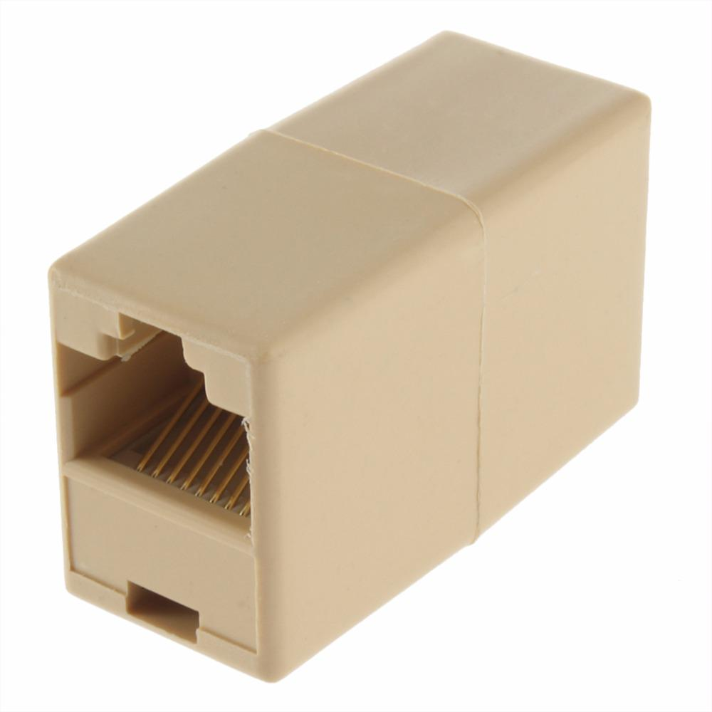 Rj45 For Cat5 Ethernet Cable Lan Port 1 To 2 Socket Splitter Straight Cat 5 Wiring Diagram One Longer Through All Eight Contacts Are Wired Standard 8p8c Specifications Size362216 Mm