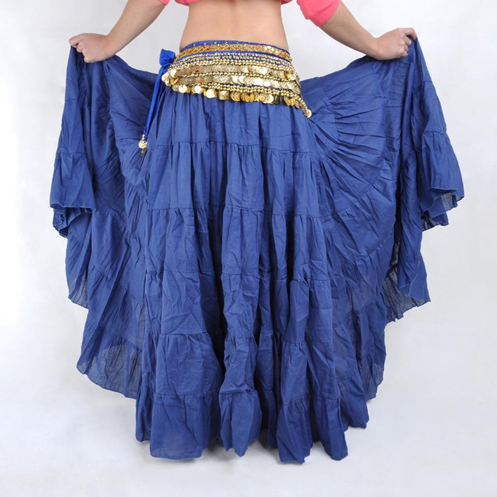 4a56ef41b Boho Gypsy Hippie Maxi Skirt Printed Silk Sari Ethnic Long Tribal ...