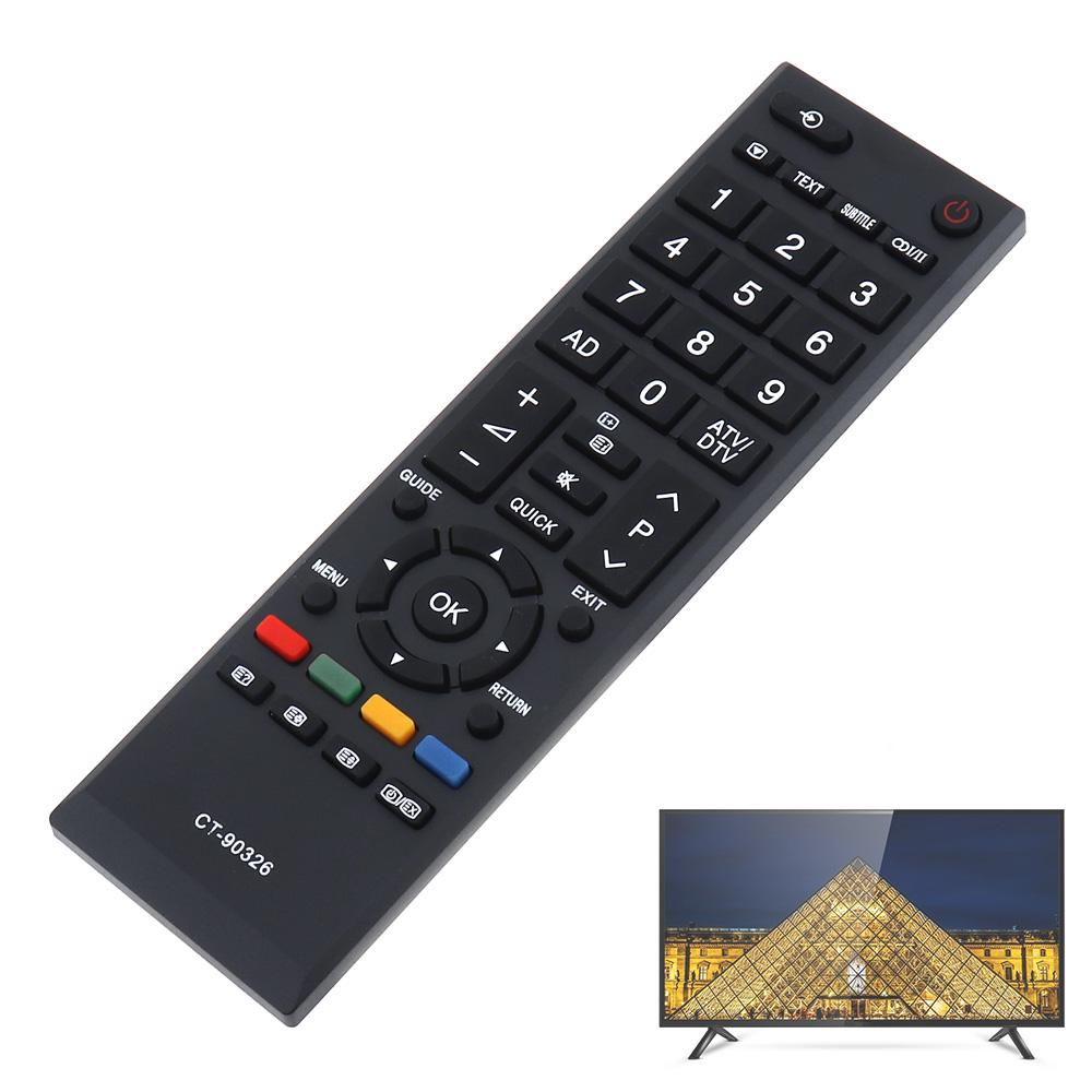 Remote Control Replacement for Toshiba CT-90366//CT-90388 TV Remote Control S1#