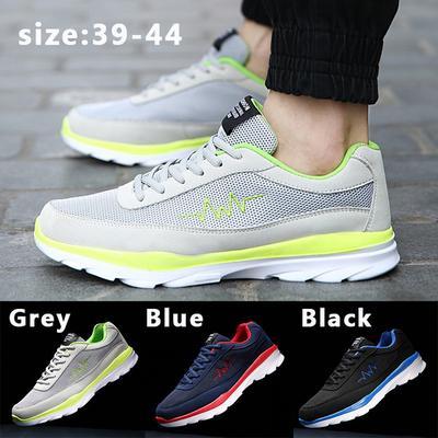 e4cc4b7558 Trendly zapatos cómodos zapatos para hombre zapatos deportivo transpirable  zapatos de moda (3 colores;