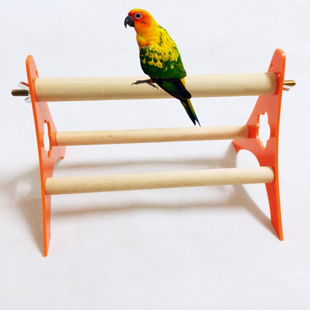 Bird Bath Cage Clip On 2 Hook 15cm Budgies Parakeet Cockatiel Stainless Steel