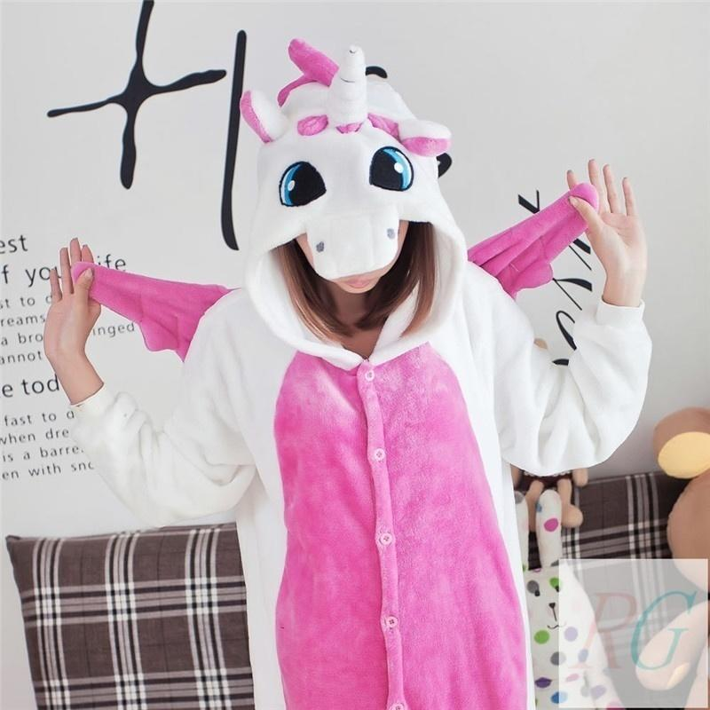 Leopard Bear Rilakkuma Onesiee Kigurumi Fancy Dress Costume Hoody Pajama Gift