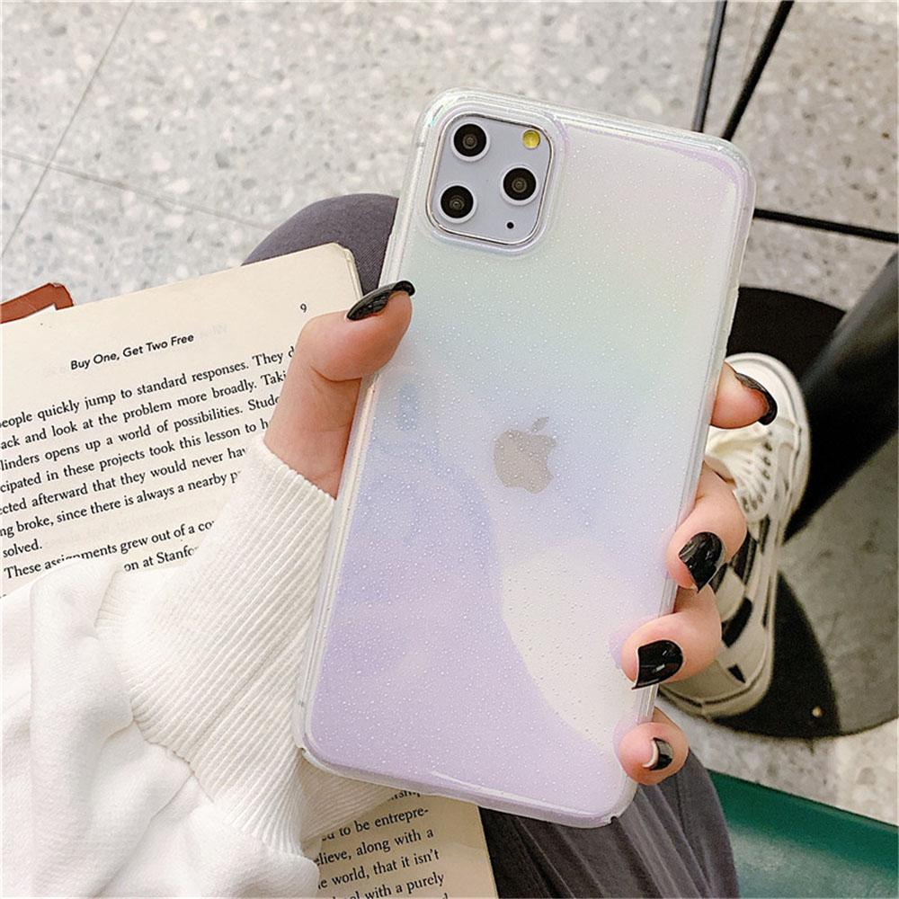 Iphone Rainbow 12 11 Pro Max case iPhone 12 mini case iPhone XR case iPhone XS Max Case iPhone 7 Plus iPhone 8 Plus IPhone Case