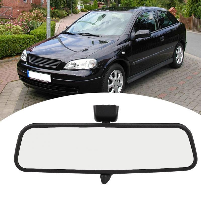 Car Rearview Mirror for Astra G H//Corsa C D//Signum//Tigra Twintop//Vectra B,Car Interior Mirror 6428257