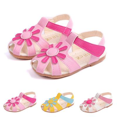 Girls  Children princess sandals-prices and delivery of goods from ... 9c74936c4d7