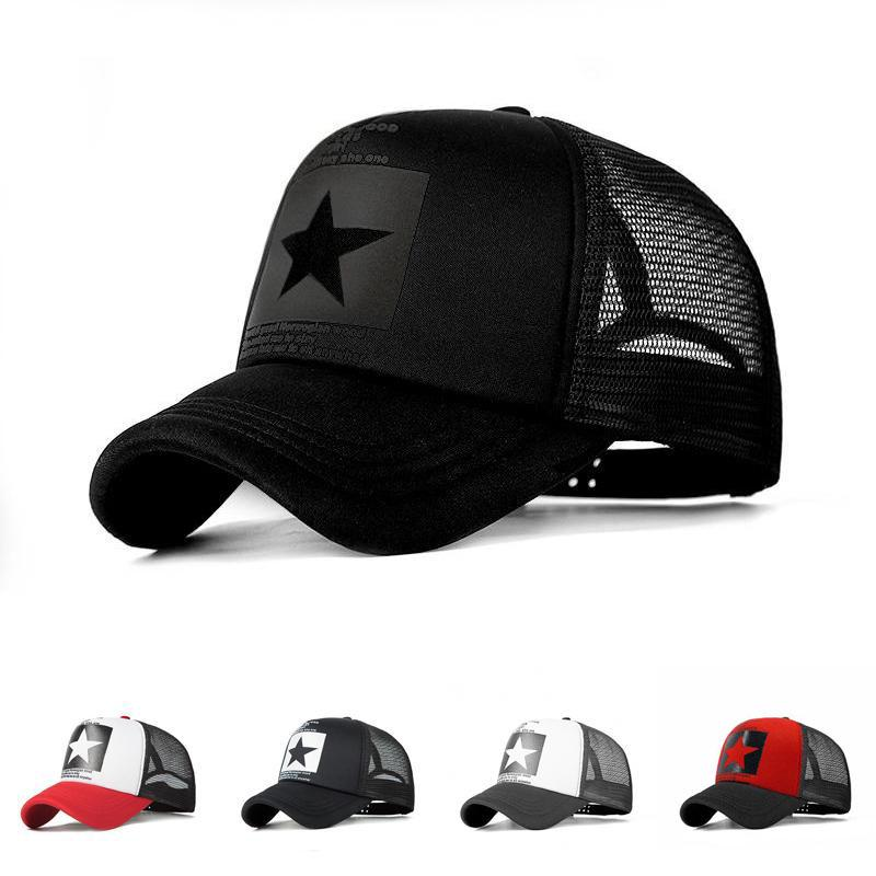 4172bcd491c72c Fashion Simple Hip Hop Caps Hat Baseball Cap Men Women Sport Hats ...
