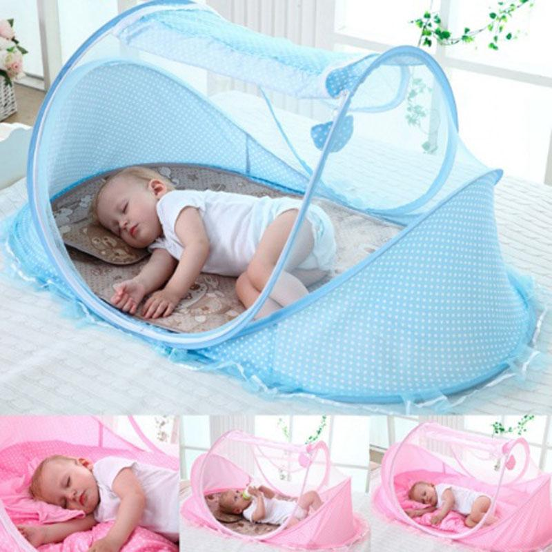 Buy 0 3 Years Portable Foldable Baby Netting Newborn Sleep Bed Travel Mosquito Nets At Affordable Prices Price 14 Usd Free Shipping Real Reviews With Photos Joom