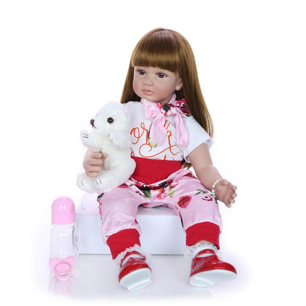 Online Buy Wholesale korean baby doll from China korean