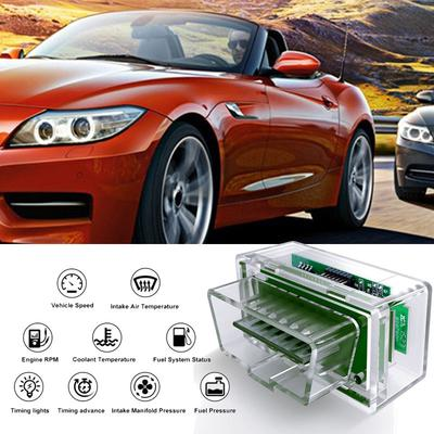 Bluetooth OBD II Scanner Check Engine Light Read and Clear